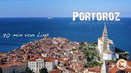 Portoroz in 90 min