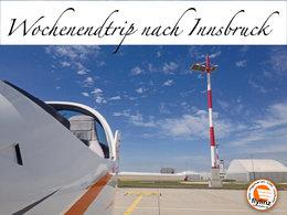 Wochenendtrip nach Innsbruck