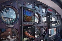 Neue Garmin G5 Avionik!